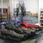 Rybářské potřeby – MEGAFISH.CZ
