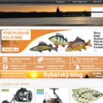 Obchod pro rybáře cz