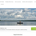 Rybářské potřeby Gammarus Jaroslava Foglara