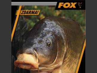 Katalog Fox 2017 CZ