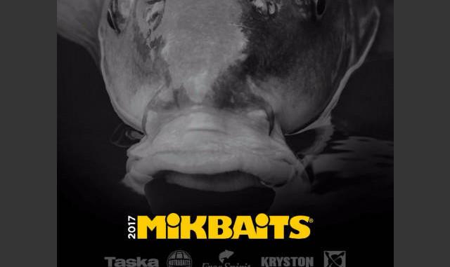 Katalog Mikbaits 2017