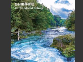 Shimano katalog 2016