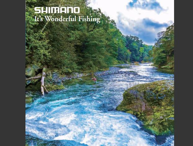 Katalog Shimano 2016