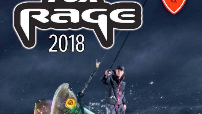 Fox Rage 2018