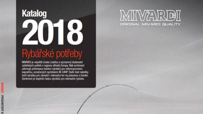 Katalog Mivardi 2018