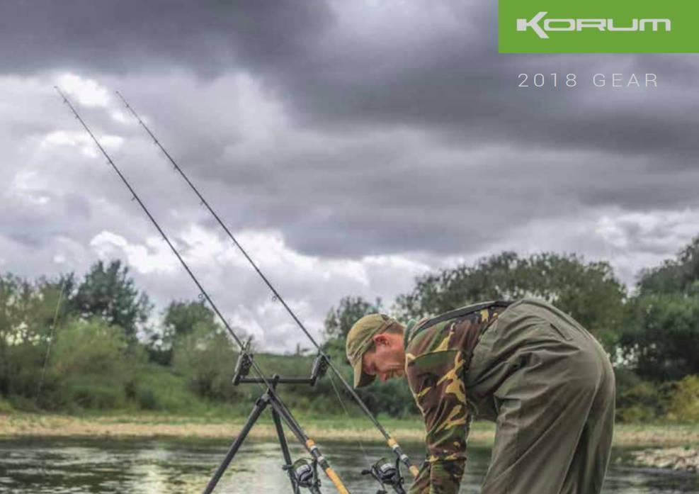 Katalog Korum 2018