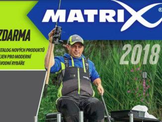 Katalog Matrix 2018