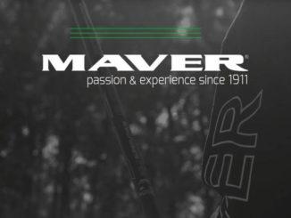 Katalog Maver 2018