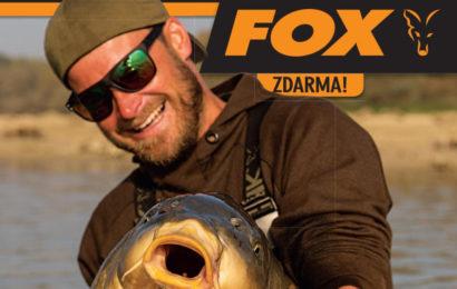 Katalog FOX 2019