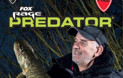 Katalog FOX Rage 2019