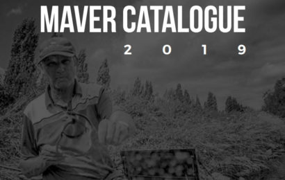 Maver Katalog 2019