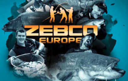 Katalog Zebco 2019
