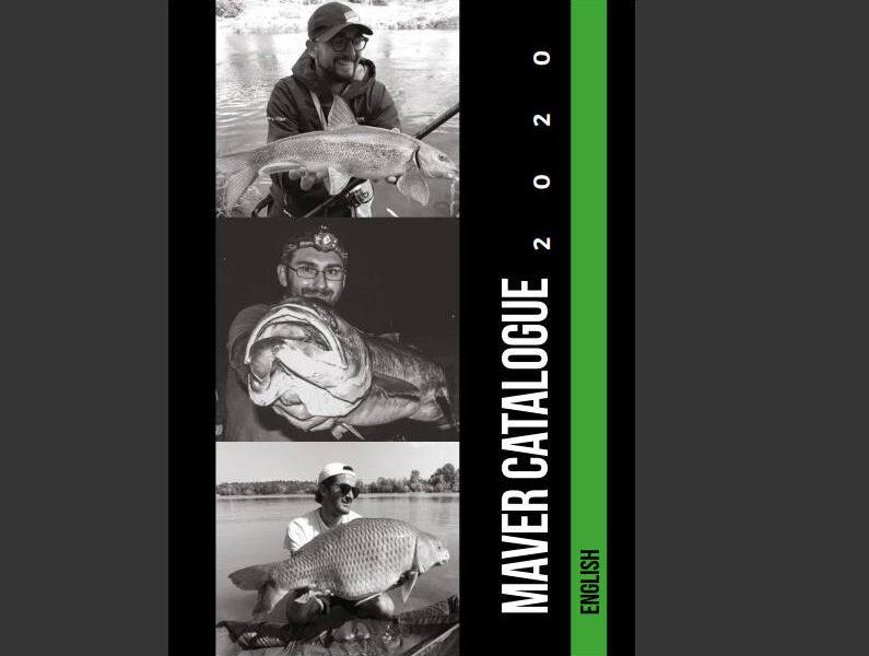 Katalog Maver 2020